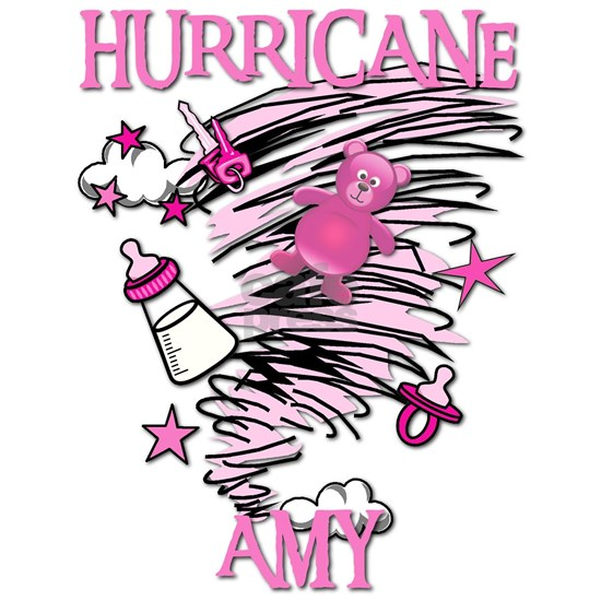 HURRICANE AMY