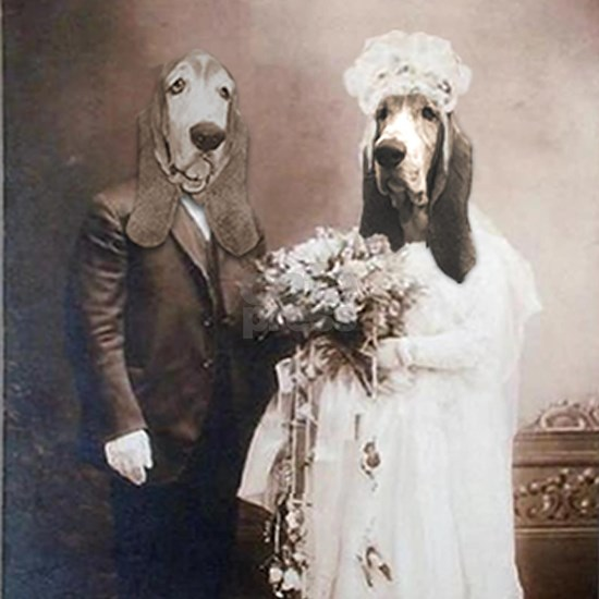 Basset VINTAGE WEDDING