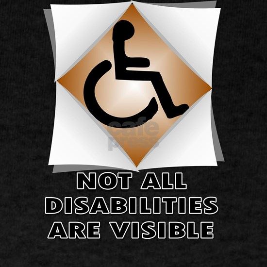 DISABILITY NOT