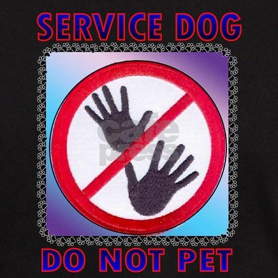SERVICE DOG DNP