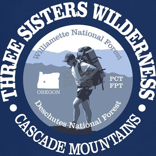 Three Sisters Wilderness