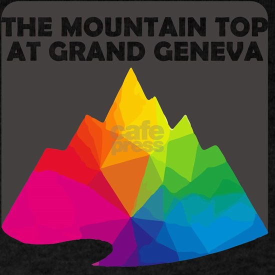 The Mountain Top at Grand Geneva Resort  -  Lake G