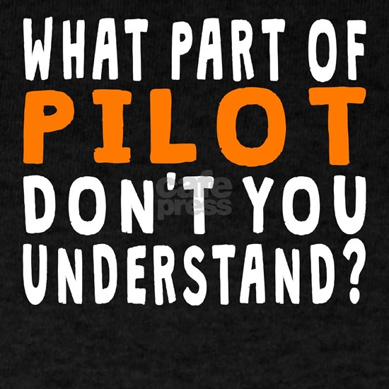 What Part Of Pilot