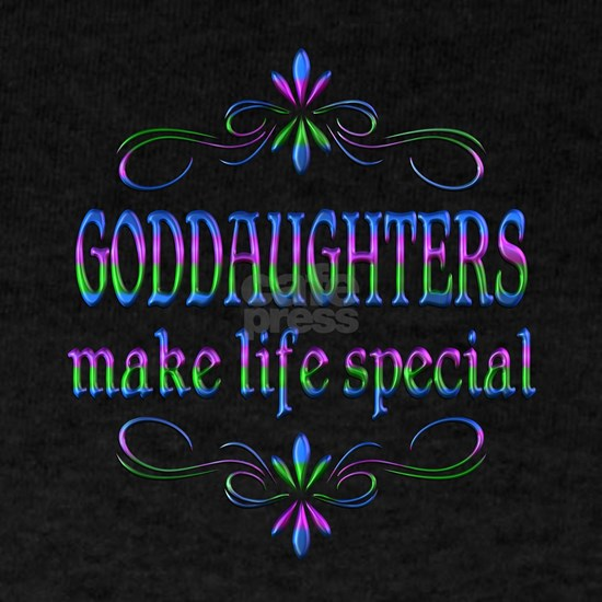 Goddaughters Make Life Special