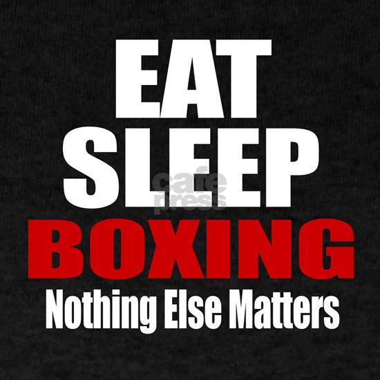 Eat Sleep Boxing