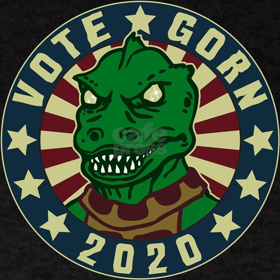 Vote for Gorn