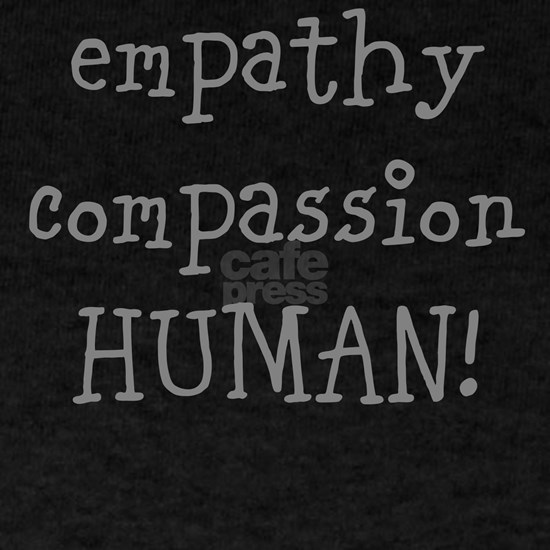 Empathy And Compassion