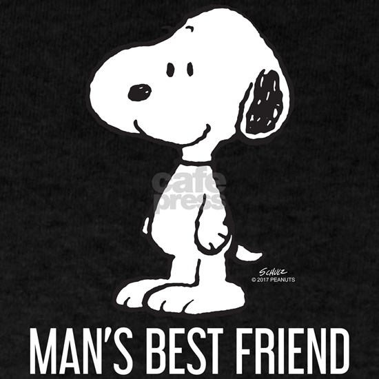 Snoopy: Man's Best Friend