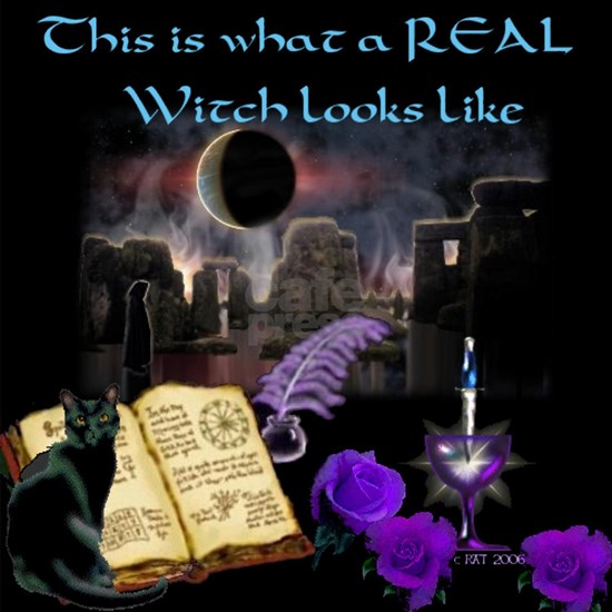 Witches; Pride