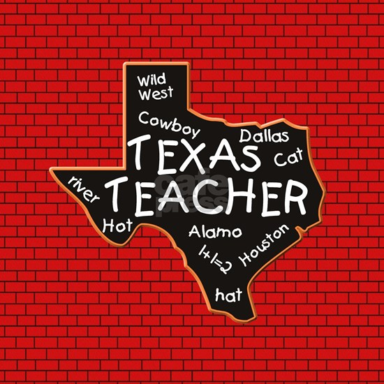 Texas Teacher
