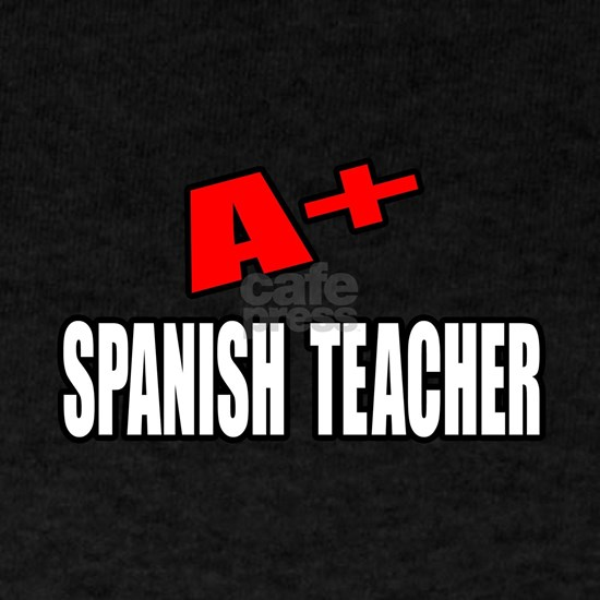 a plus teacher spanish
