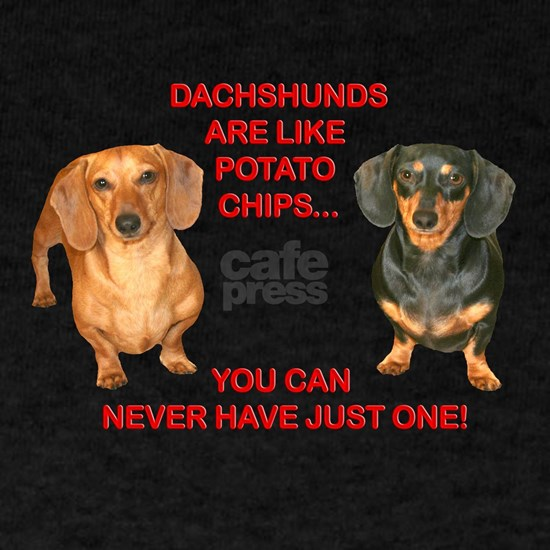 2 wieners CANT HAVE ONE16X16 CL