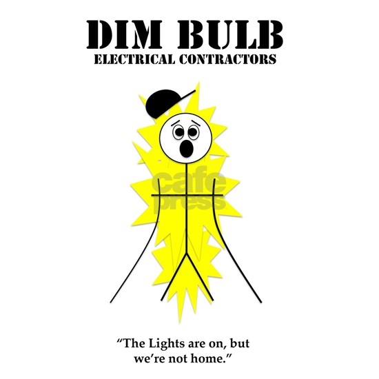 Dim Bulb Electric
