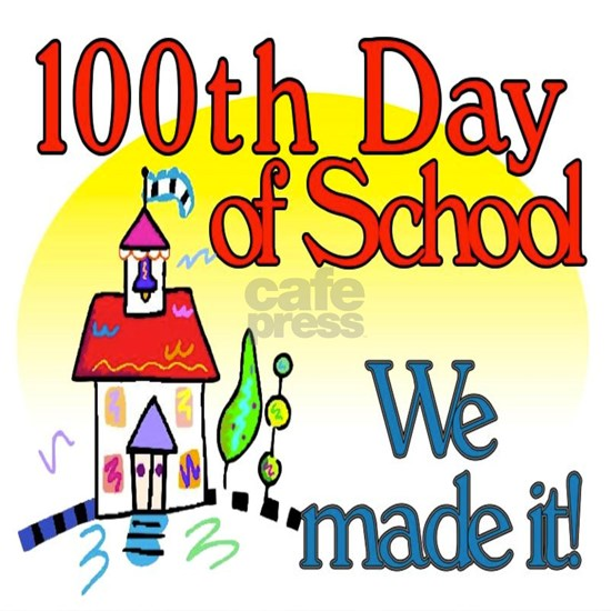 100th Day Schoolhouse