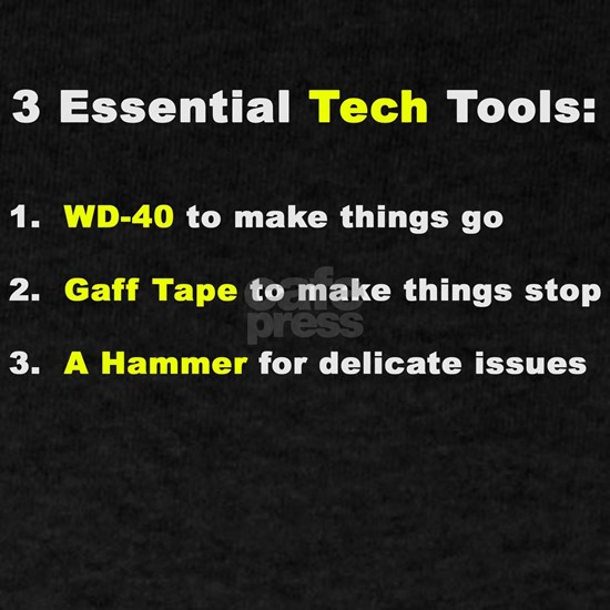 Essential Tech Tools