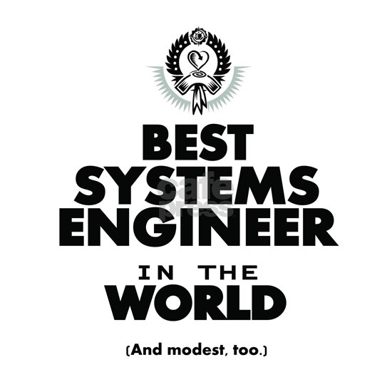 Best Systems Engineer