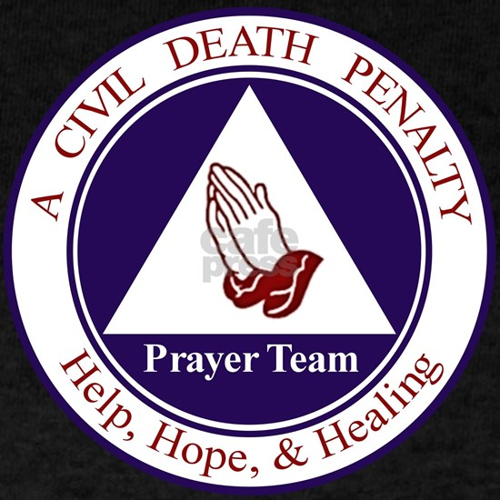 Prayer Team Logo