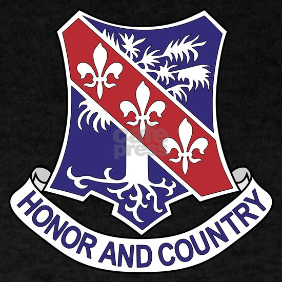 327th Infantry Regt