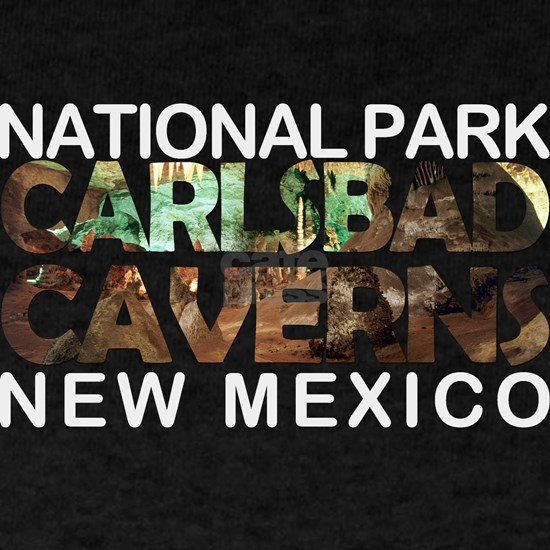 Carlsbad Caverns - New Mexico