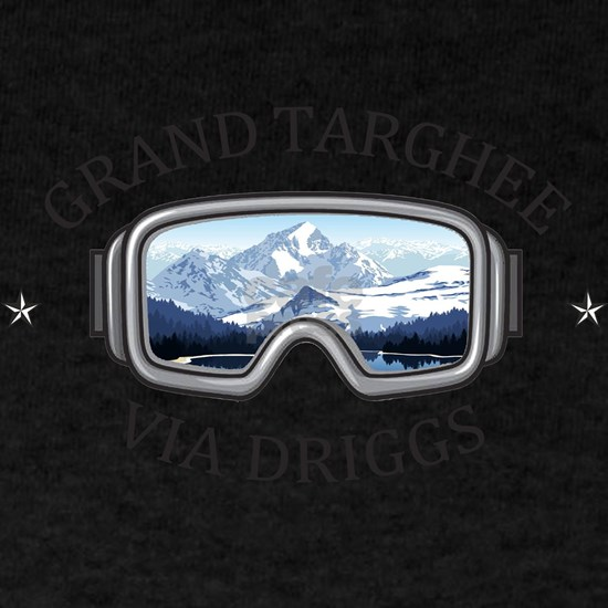 Grand Targhee  -  via Driggs - Wyoming