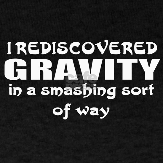 Gravity rediscovered