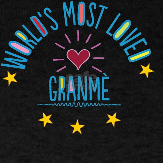 World's Most Loved Granme