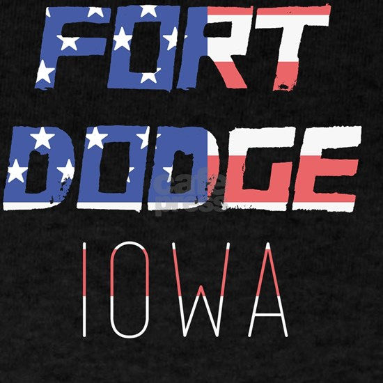 Fort Dodge Iowa