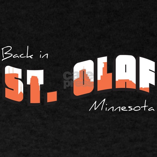 Back in St. Olaf
