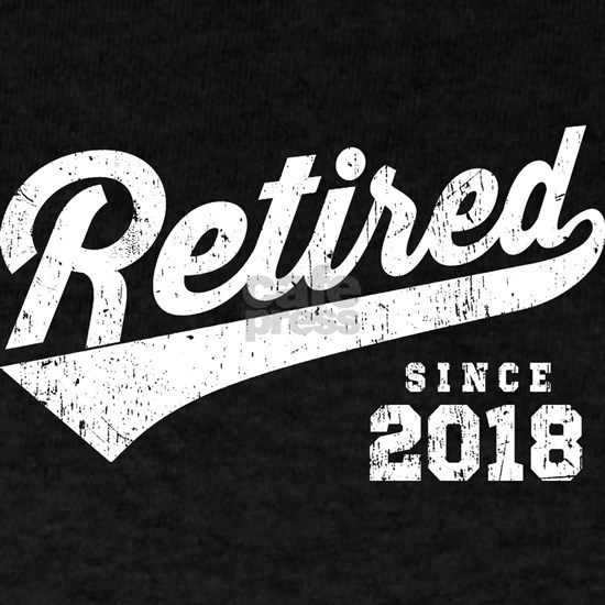 Retired Since 2018