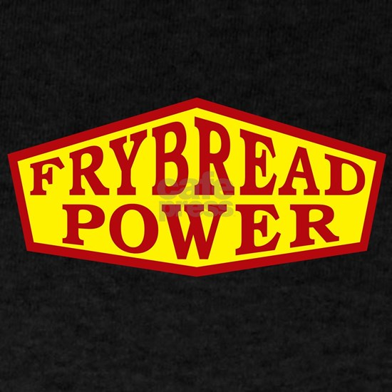 FRYBREAD POWER