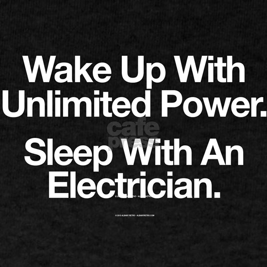 Sleep With An Electrician