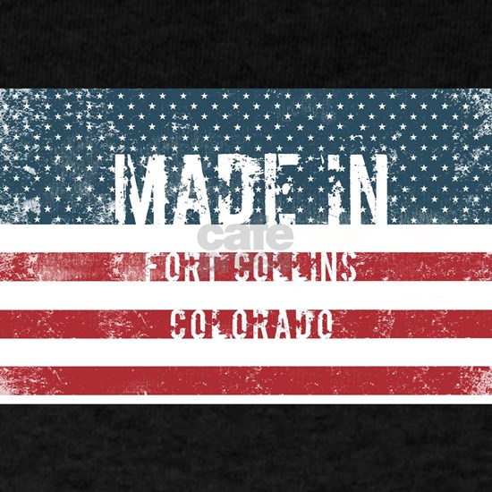 Made in Fort Collins, Colorado