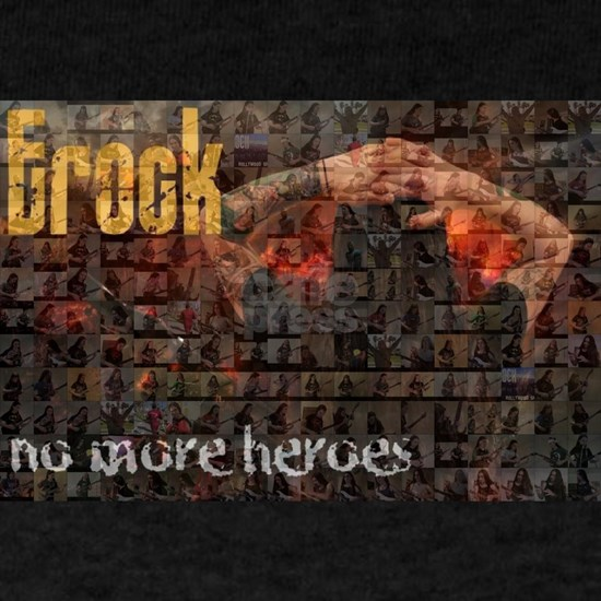 No More Heroes with Every Erock Video