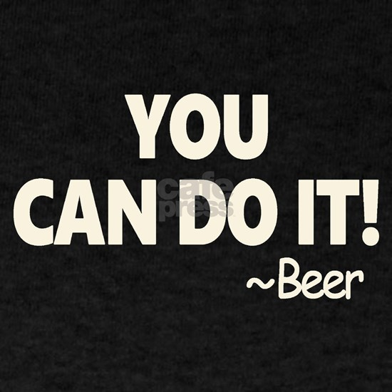 You Can Do It Beer