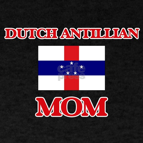 Dutch Antillian Mom