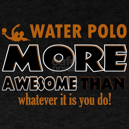 cool water polo design