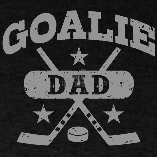 Goalie Dad