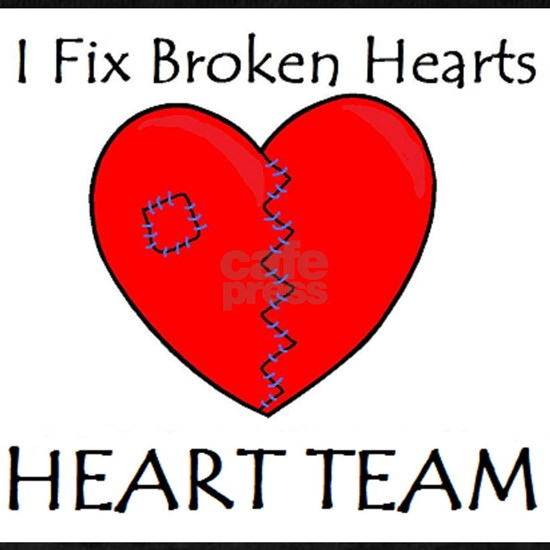 Broken Heart Team