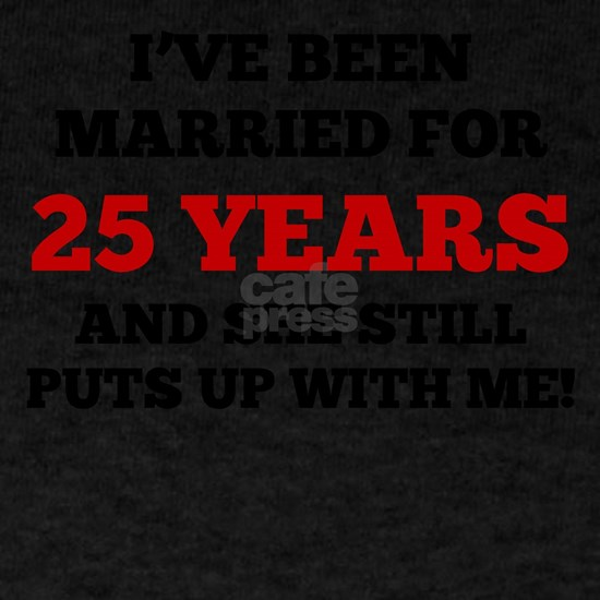 Ive Been Married For 25 Years
