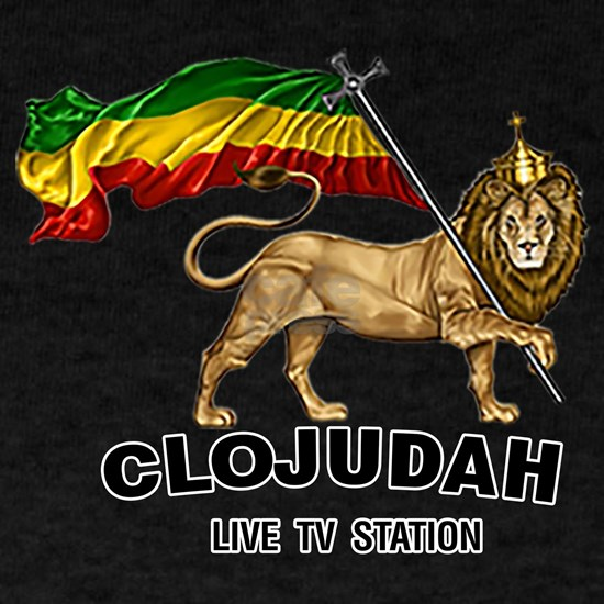 CLOJudah.com Lion Of Judah 10x10