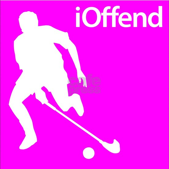 iOffend Field Hockey