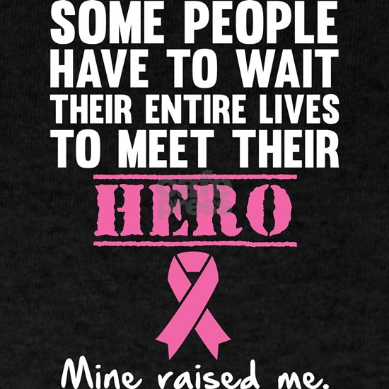 Breast Cancer Hero