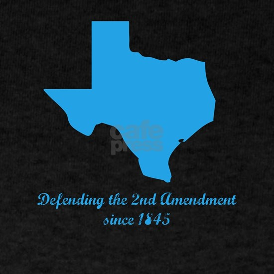 Texas 2nd Amendment