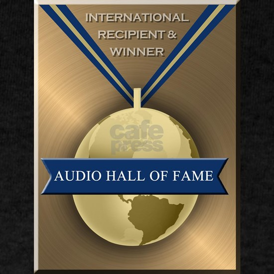 Audio Hall Of Fame