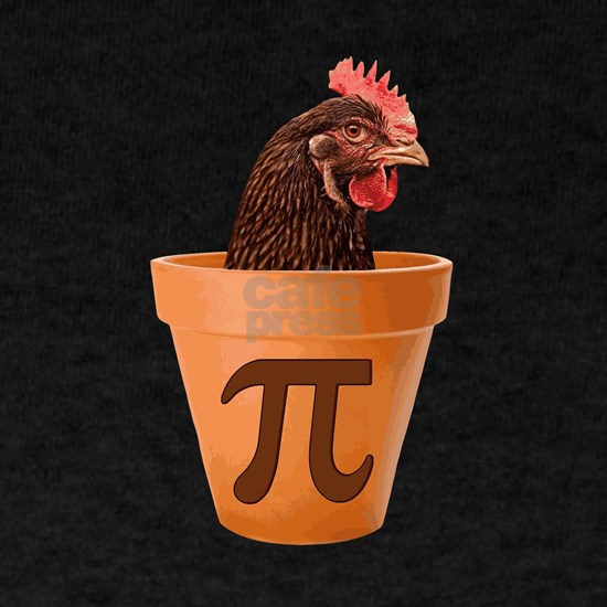 Chicken Pot Pi (and I dont care)