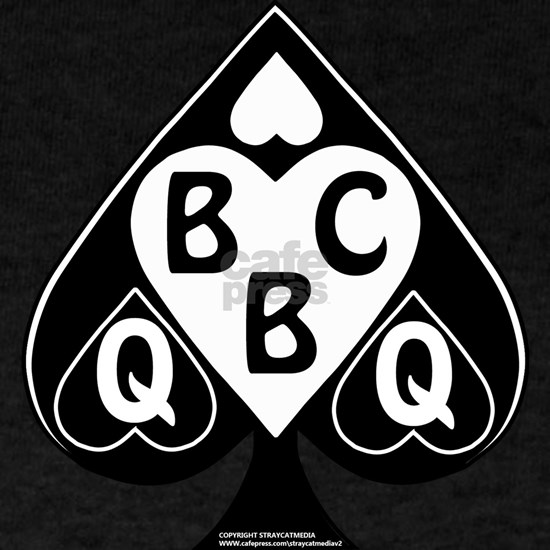 Queen of Spades Loves BBC