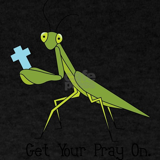 Get Your Pray On