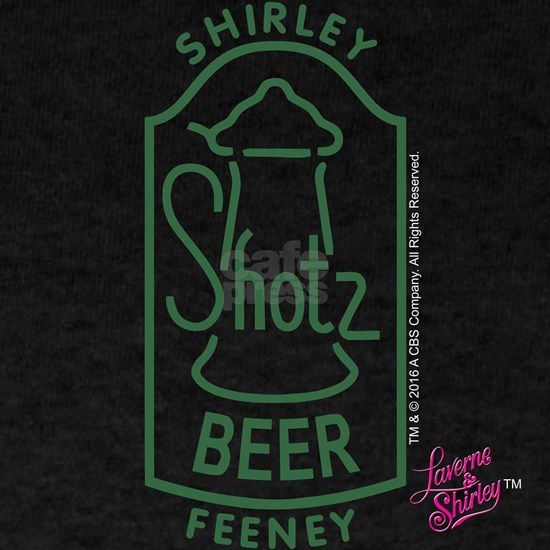 Shirley Feeney Shotz