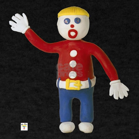 Mr. Bill Full Oh No