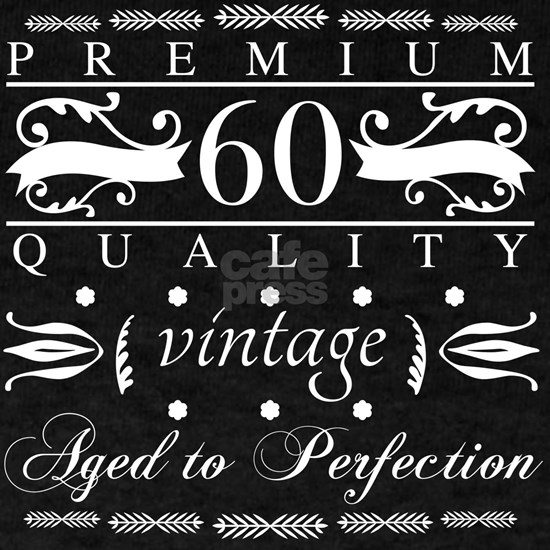 Premium 60th Birthday